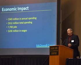 jim calvin presenting report (2)