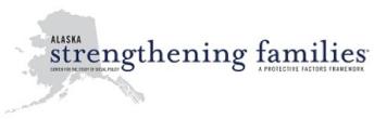 strengthening families logo